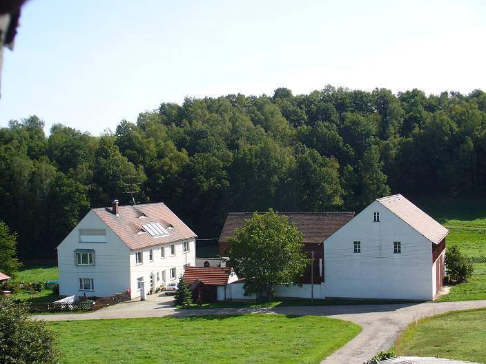 Appartement Familie Ulbricht, Appartement in St. Egidien bei Amtsberg