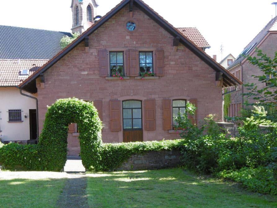 Appartements Weideweg, Appartement in Schollbrunn bei Klingenberg