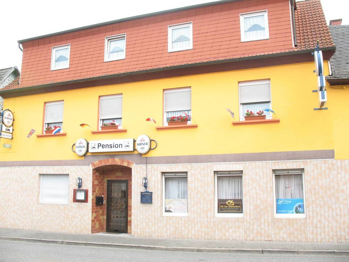 Pension Nahe, Pension in Birkenfeld bei Nohfelden