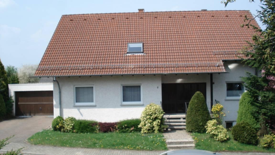 Appartement Frankenstraße, Monteurzimmer in Kleinsteinhausen bei Mandelbachtal