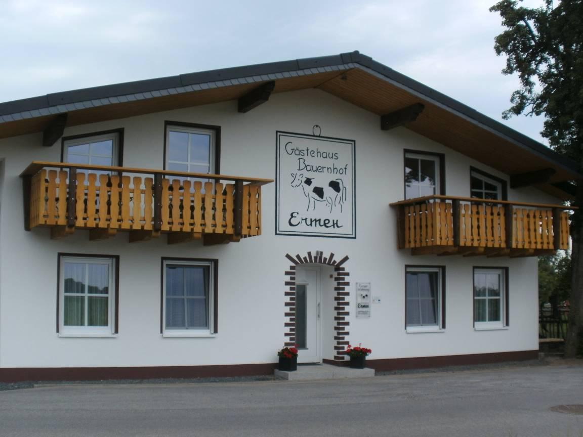 Kamp-Lintfort: Gästehaus Ermen