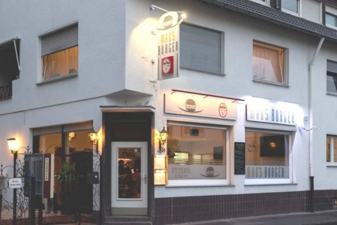 Köln: Mad´s Hotel / Monteurzimmer