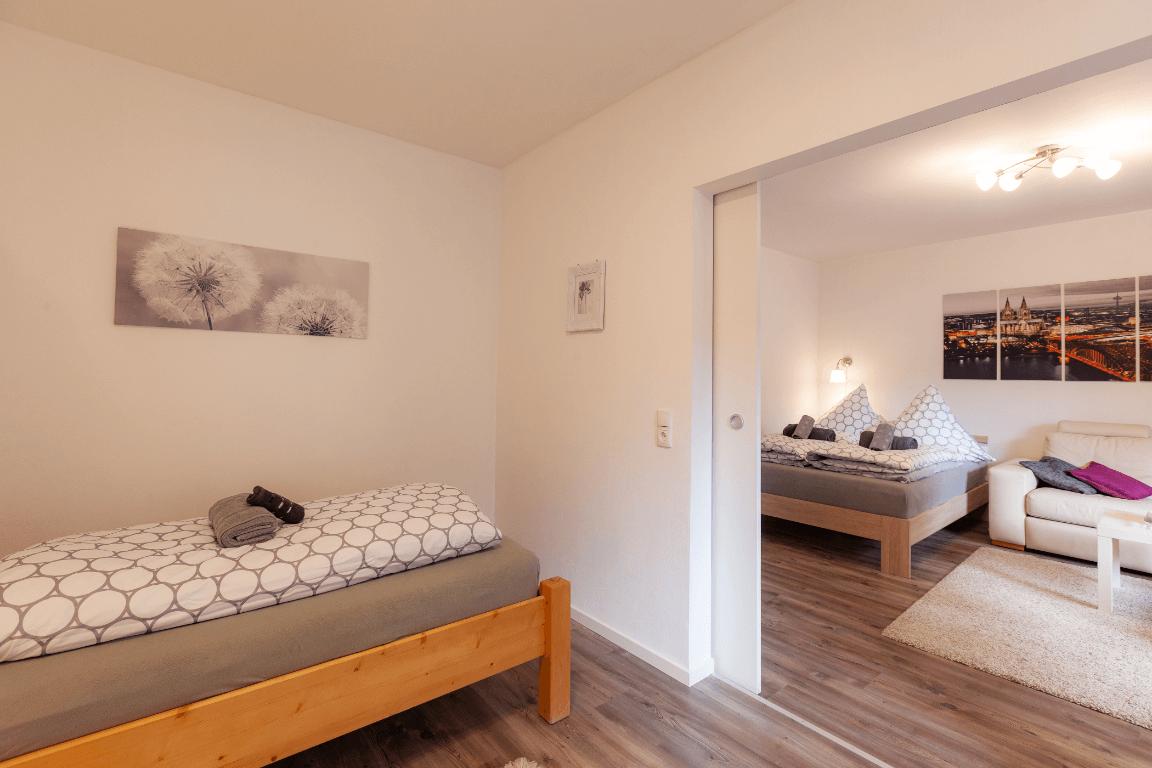 Remagen:  Ferienwohnungen A&S in REMAGEN
