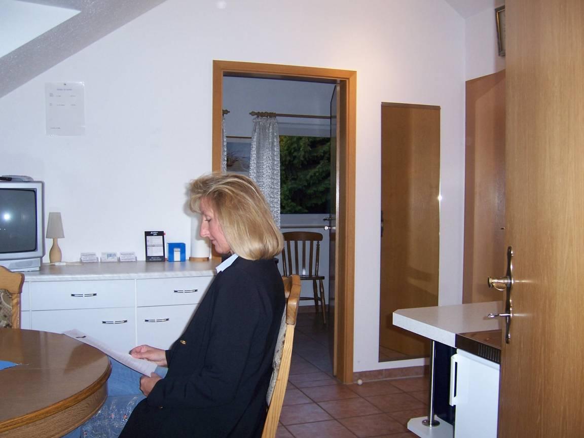 Sprockhövel: Zimmervermietung Figge