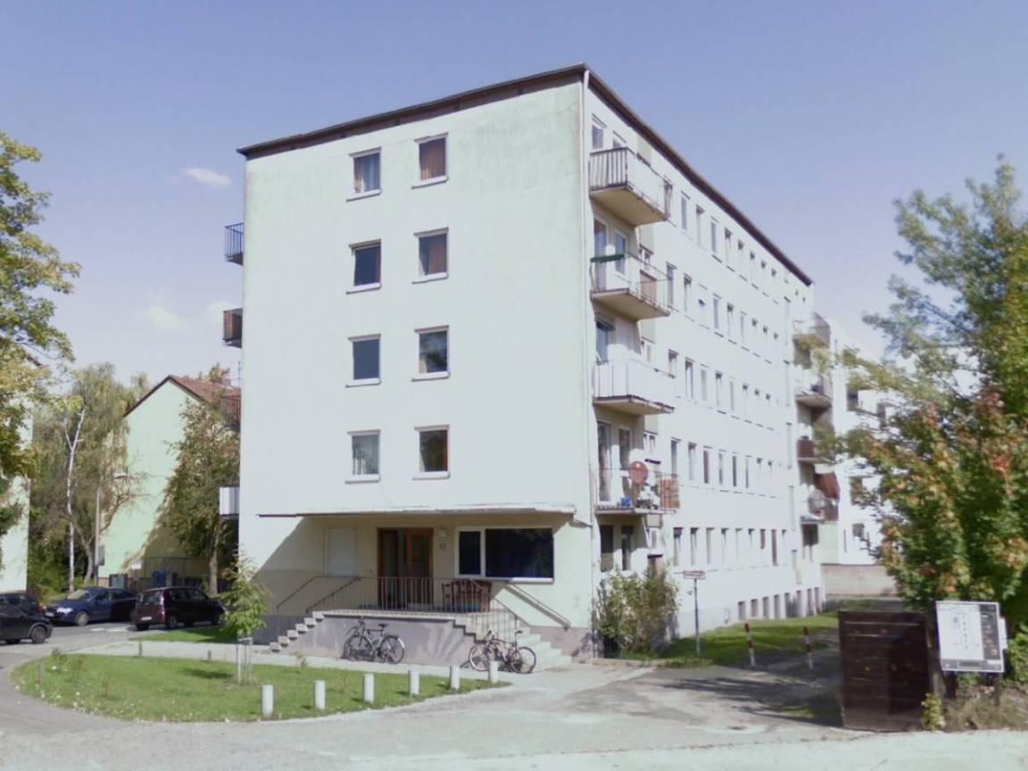 Raum auf Zeit in Nürnberg