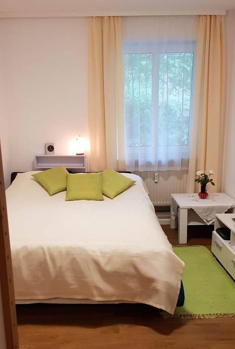 Zimmer IBEM, Pension in München