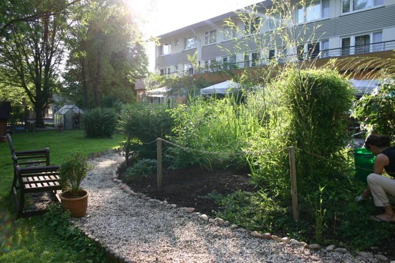 Wernau: Pension21 Stuttgart & Esslingen