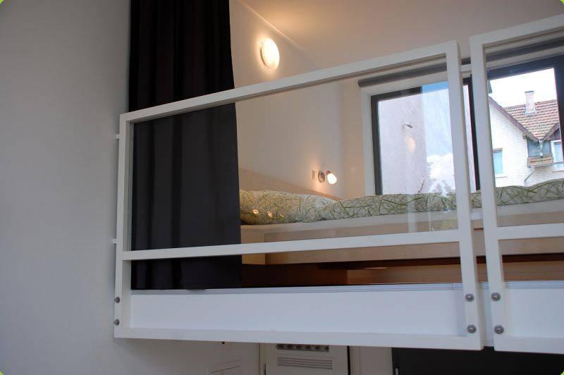 Ferienwohnung DAS GRÜNE HAUS, Pension in Kassel