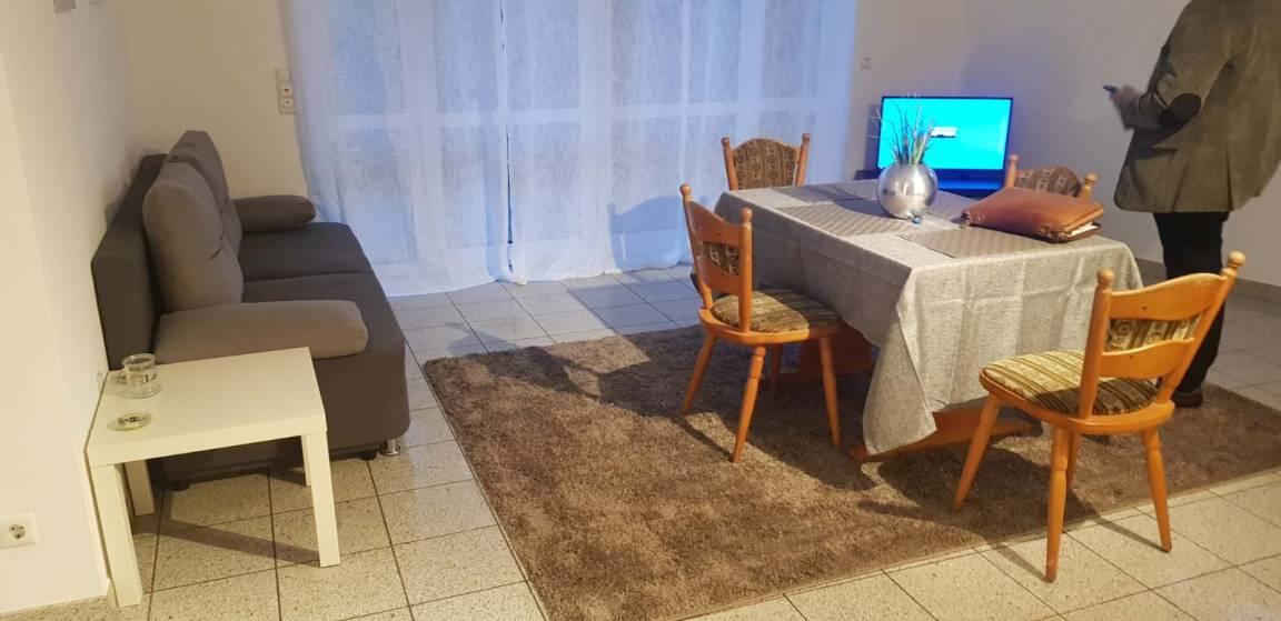 Appartement Busarac, Appartement in Heilbronn bei Neckarsteinach