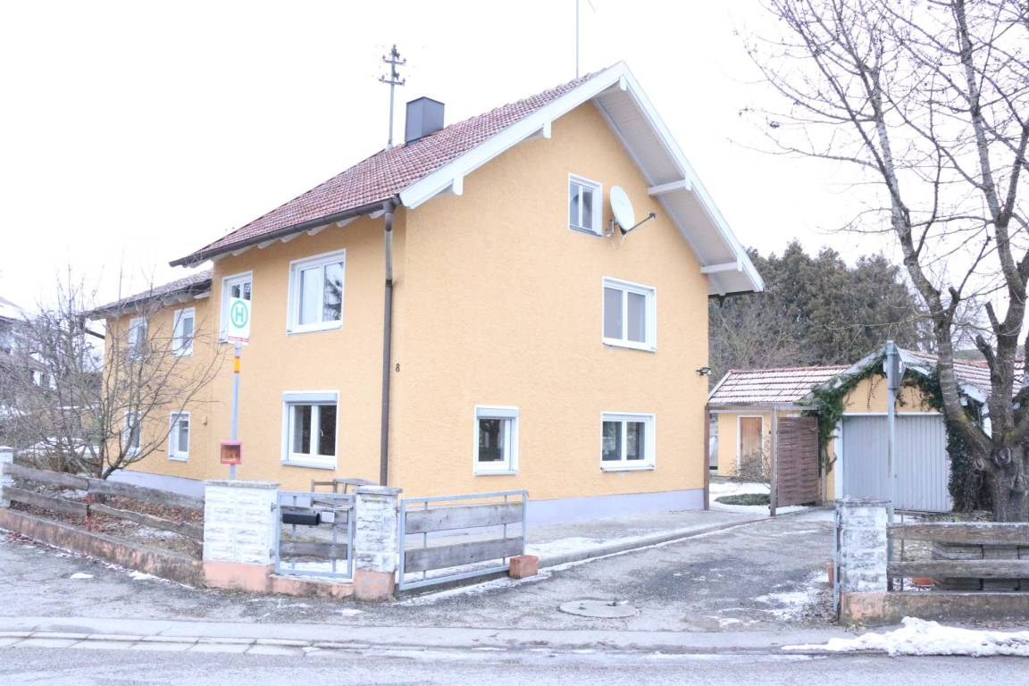 Schlafplatz BREHM - Gästehaus Neumarkt-St.Veit, Pension in Neumarkt-Sankt Veit bei Schwindegg