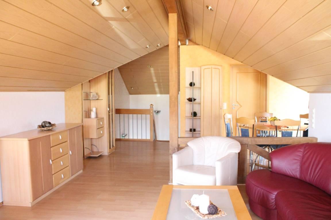 kompl. Ferienhaus Ortenberg   100 m² auf 2 Etagen   Haus Janne, Pension in Ortenberg bei Frankfurt am Main