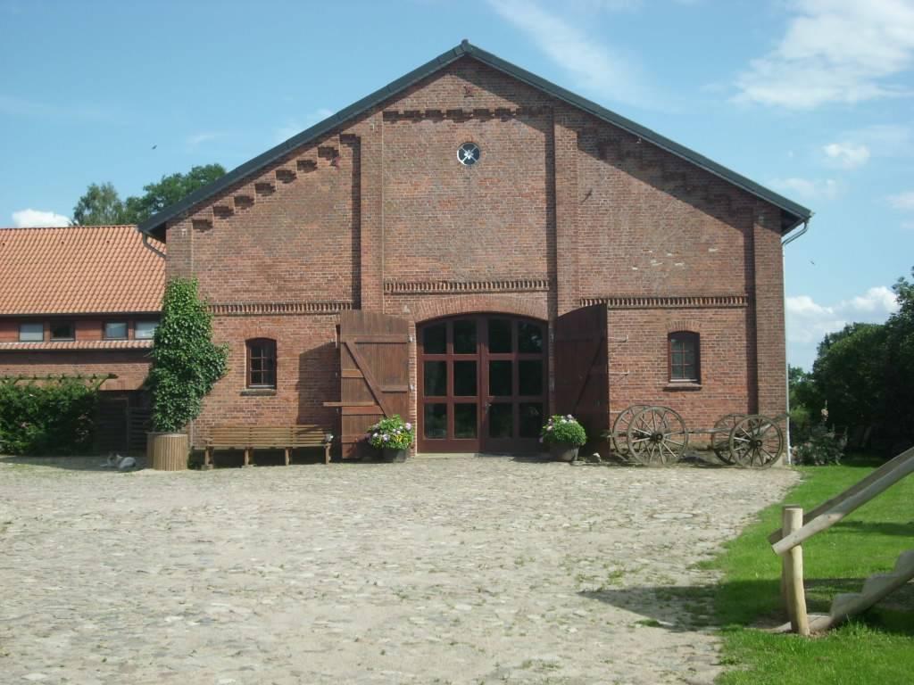Ferienwohnung Birkenhof, Monteurzimmer in Kittlitz bei Lübeck