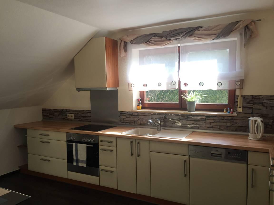 Kupferzell: Appartement Monteurwohnung/Ferienwohnung  (NICHT für Einzelperson)