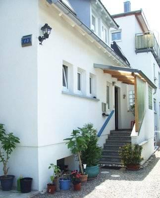 Freiburg im Breisgau: Zimmer Freiburg-Haid