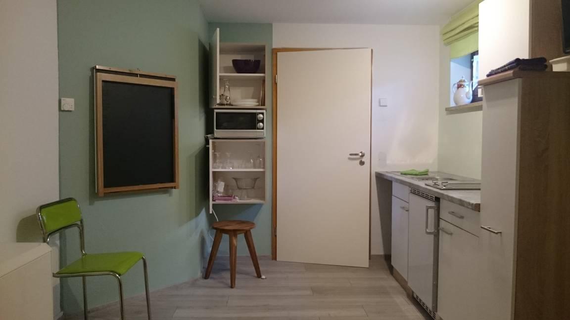 Appartement Monteurwohnung Ackermann, Appartement in Radolfzell bei Überlingen