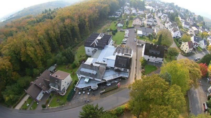 Ehlscheid: Landhotel Westerwald