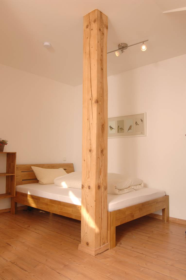 Huber Nörting - Zimmer & Apartments, Pension in Allershausen bei Freising