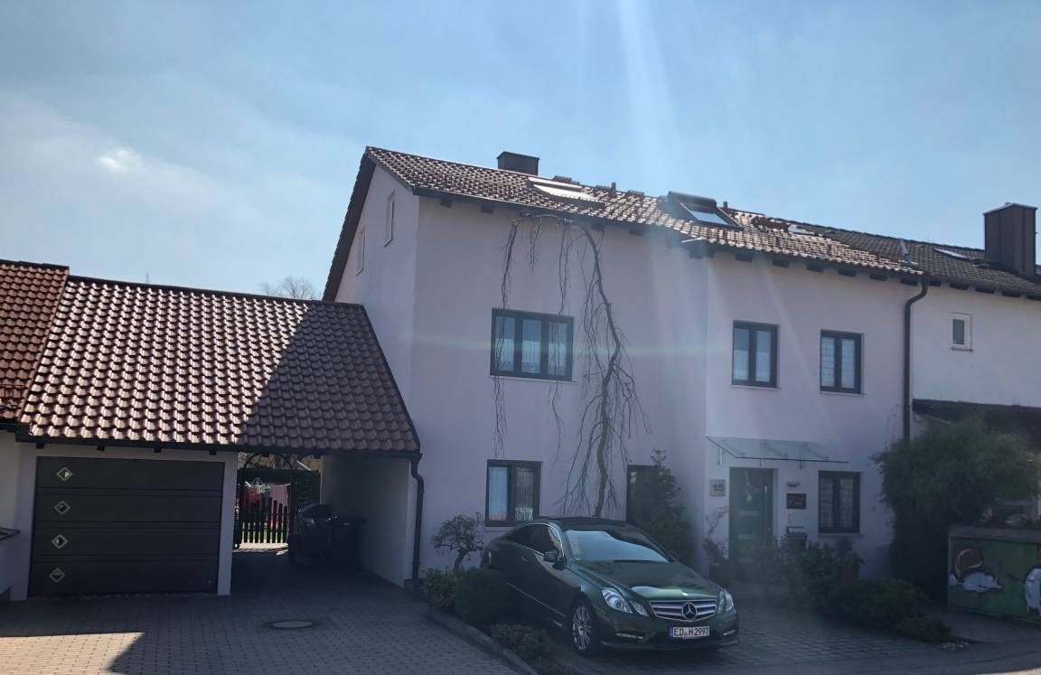 Gästehaus Laura, Pension in Erding bei Isen