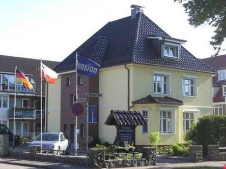 Pension Scharnweber, Pension in Lübeck