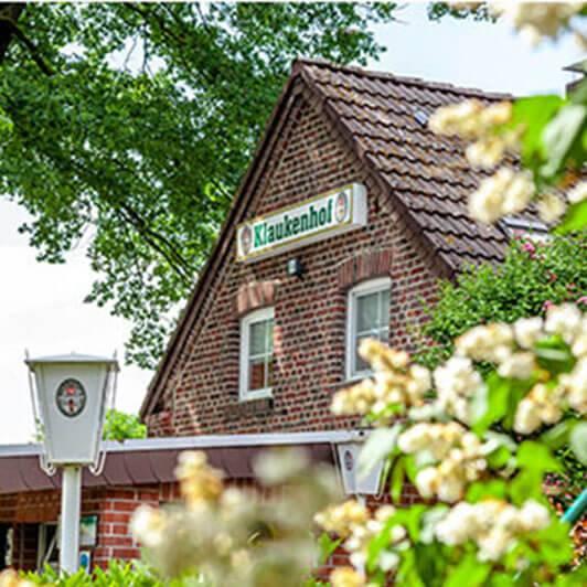 Appartement Freizeitpark Klaukenhof - Apartment, Appartement in Datteln bei Gelsenkirchen