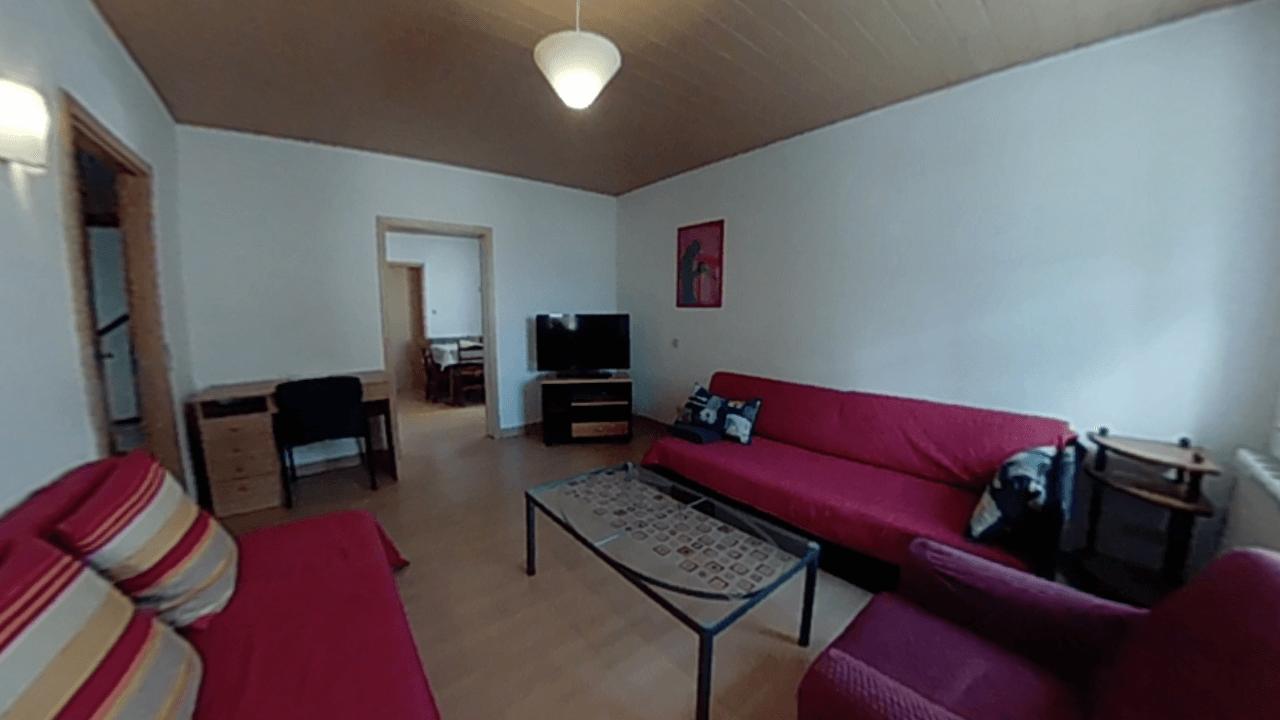 Ferienwohnung Haus Felix, Pension in Oelsnitz/Erzgeb. bei Günsdorf