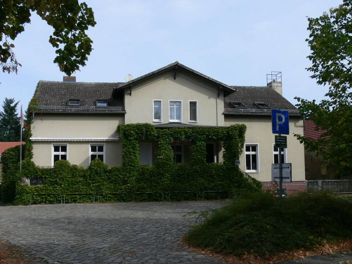 Zimmervermietung Siethen, Pension in Ludwigsfelde bei Nuthetal