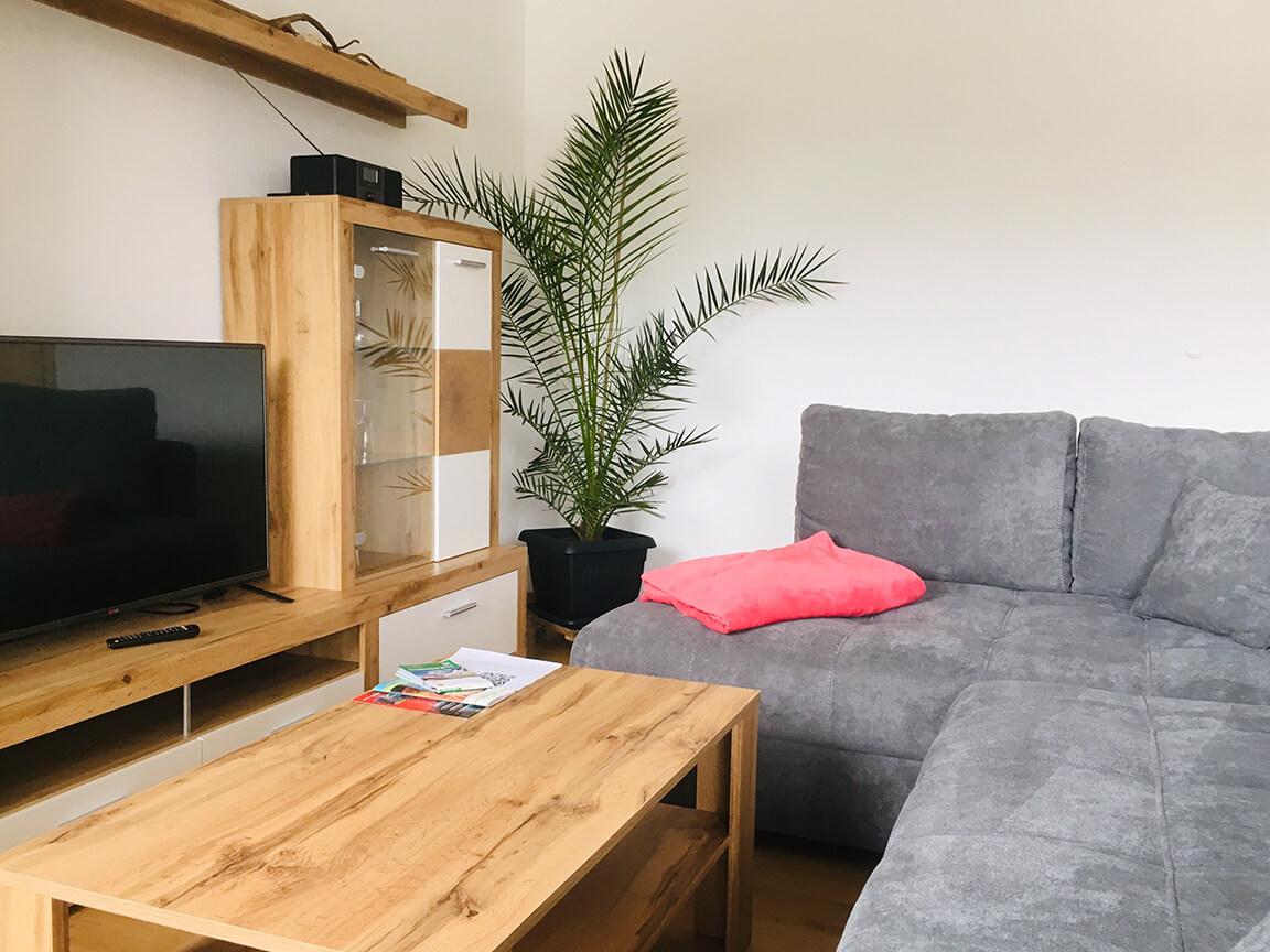 Ferienwohnung STADTOASE Apartmenhaus, Pension in Frankenberg bei Erdmannsdorf