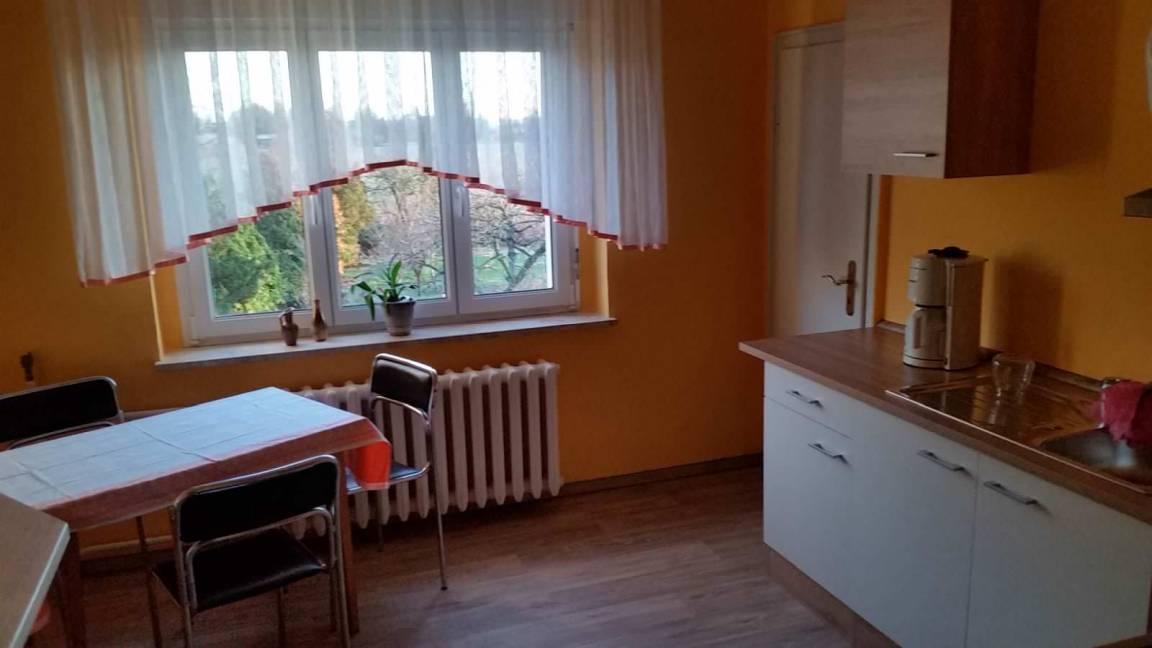 Ferienwohnung / Monteurwohnung Burkhardt, Ferienwohnung in Herzberg bei Bad Düben