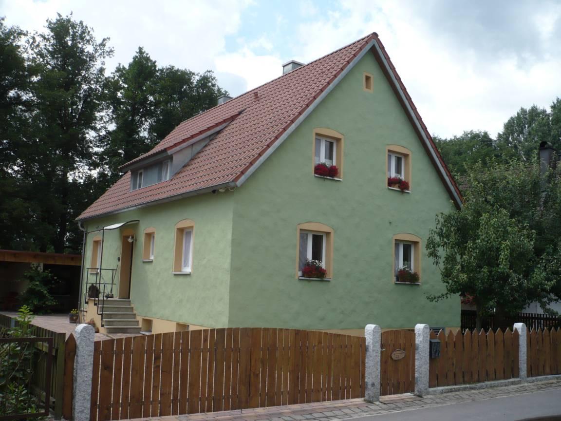 Biehlers Ferienhaus, Ferienhaus in Hirschau bei Pilsach