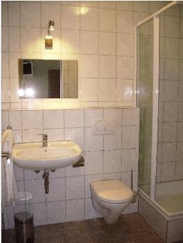 Riedstadt: Hotel Siebenschläfer