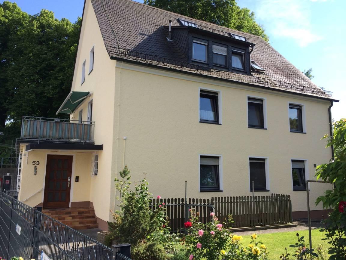 Ulm:  Donau Home / Wohnung