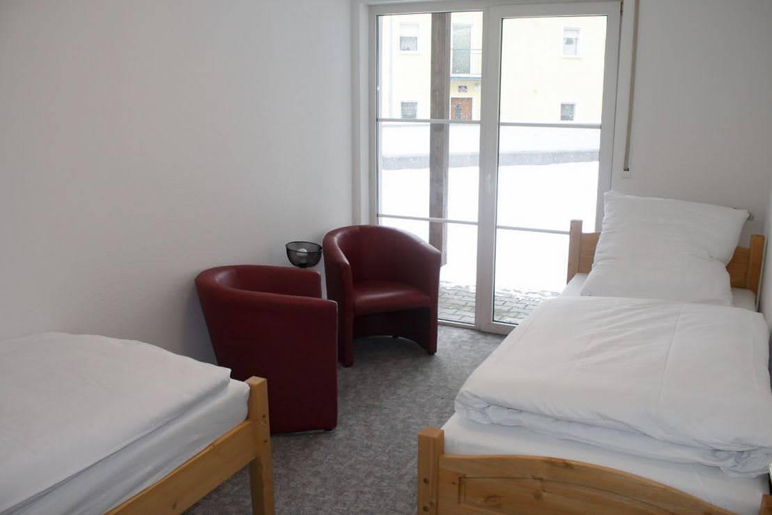 Cityappartment-Regensburg., Pension in Regensburg bei Bad Abbach