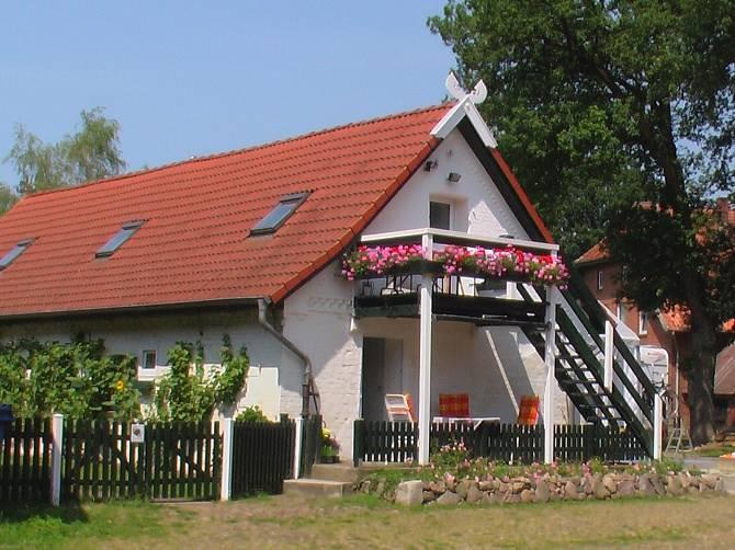 Toppenstedt: Gästehaus Monteur-Quartier Hamburg/Landkreis