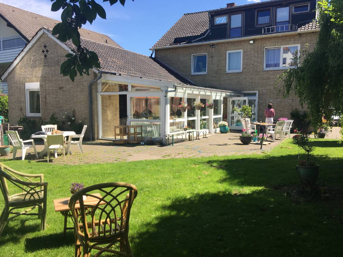 Gästehaus Sonntag, Monteurzimmer in Bad Oeynhausen