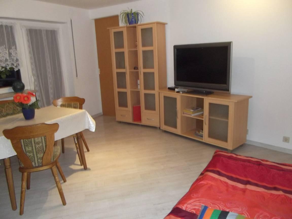 Monteurzimmer in Langenzenn bei Fürth