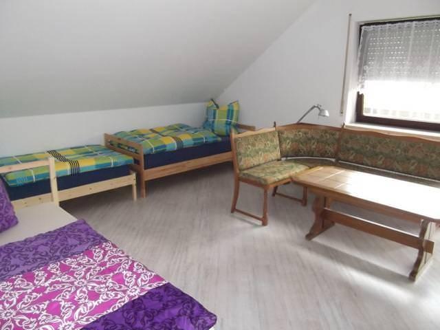 Gästezimmer Bernd2, Pension in Herzogenaurach bei Erlangen