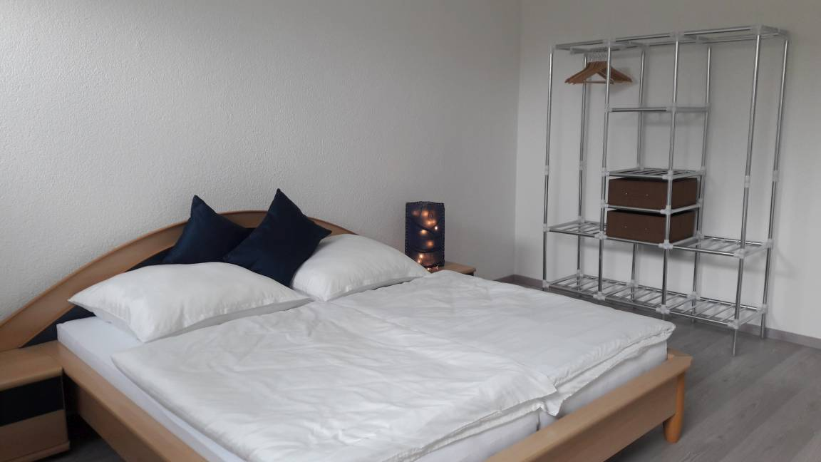 Appartement NEW LOOK, Pension in Frankenberg bei Erdmannsdorf