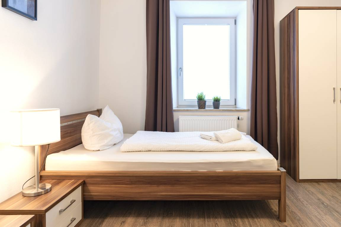 Neustadt an der Donau:  greenpartment boardinghousehotel