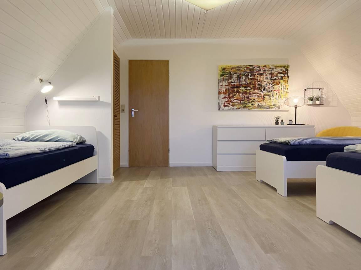Nordhaus A7, Pension in Henstedt-Ulzburg bei Quickborn