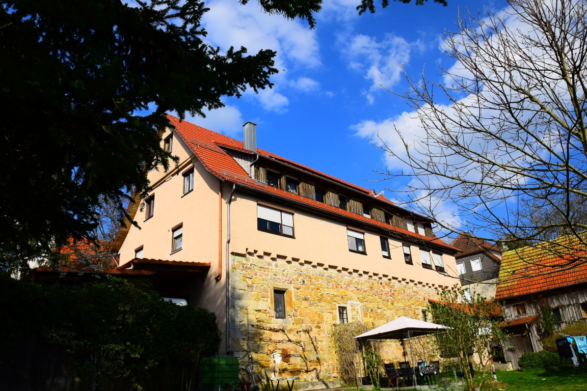 Ferienwohnung Poch, Ferienwohnung in Adelberg bei Stuttgart