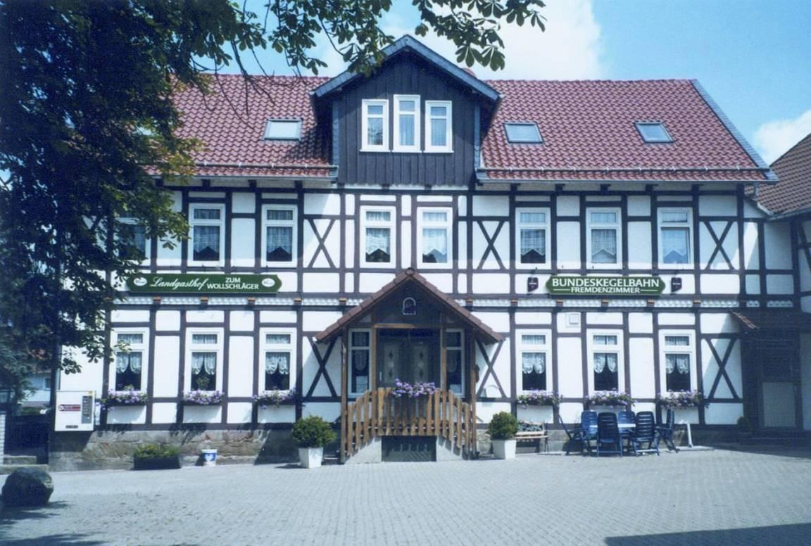 Pension Zum Wollschläger in Salzgitter