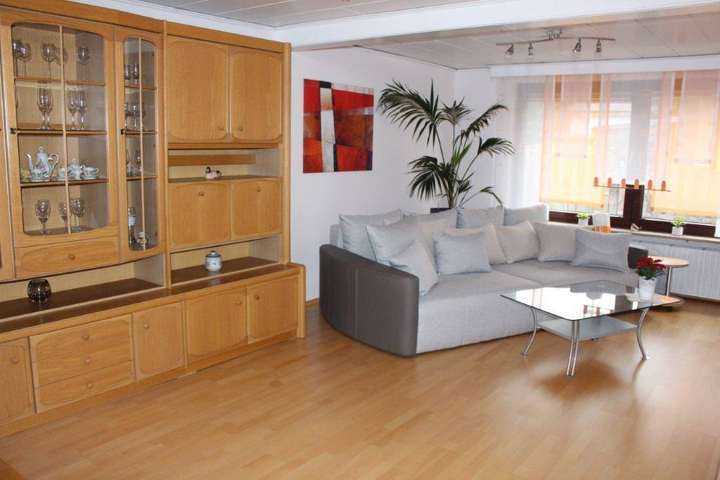 Appartement Pfeffer, Pension in Nürnberg bei Heroldsberg