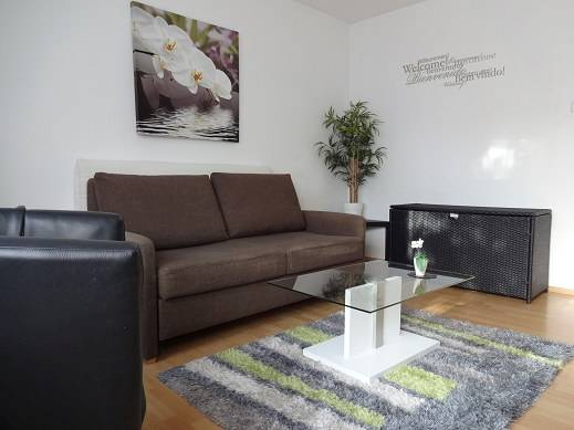 Appartement Pfeffer, Pension in Nürnberg