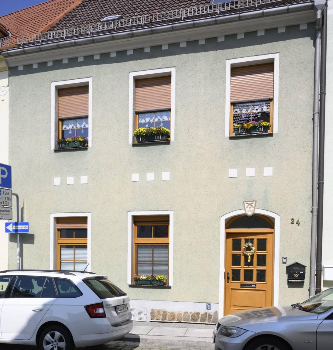 McGoodnight.com, Ferienwohnung in Großenhain bei Radeberger Vorstadt
