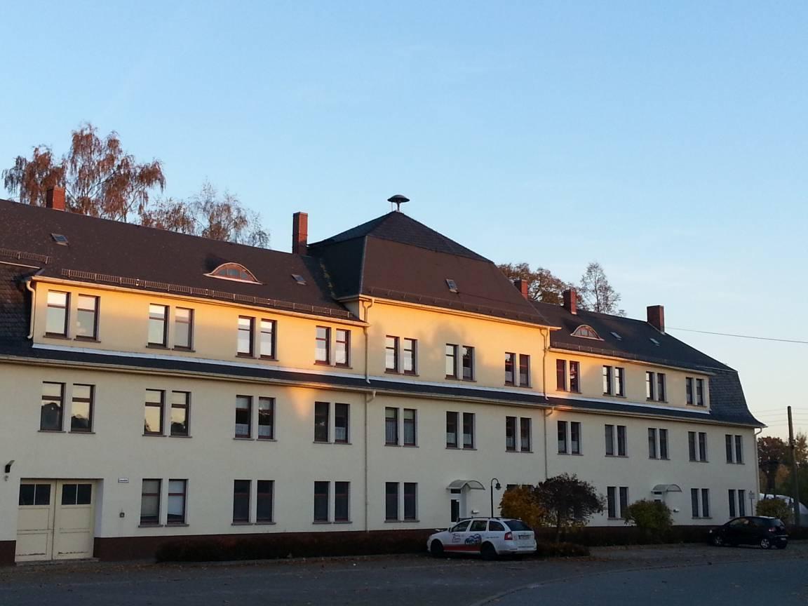 Ferienwohnung Wiederau, Pension in Königshain-Wiederau bei Geringswalde