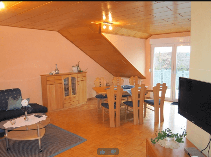 Ferienwohnungen Heck, Ferienwohnung in Waghäusel-Kirrlach bei Hockenheim