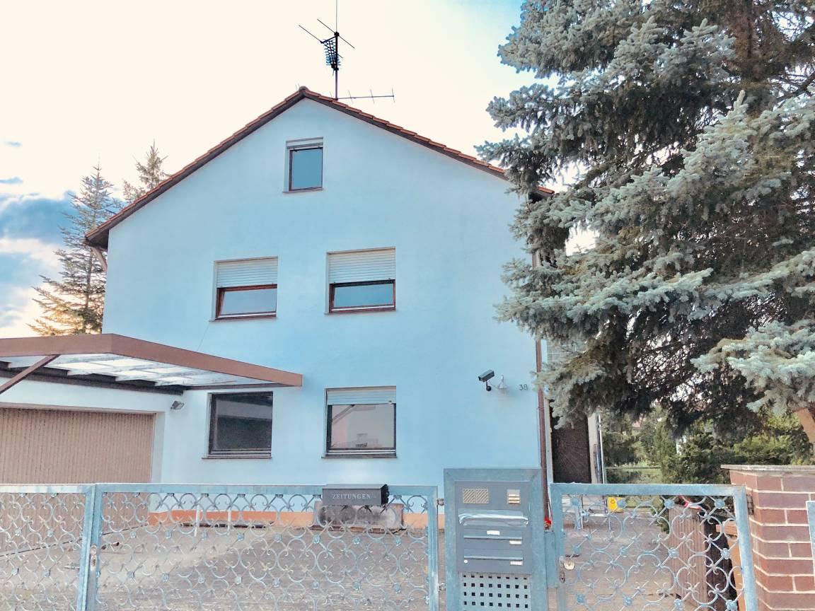 Oberasbach:  eNz Home