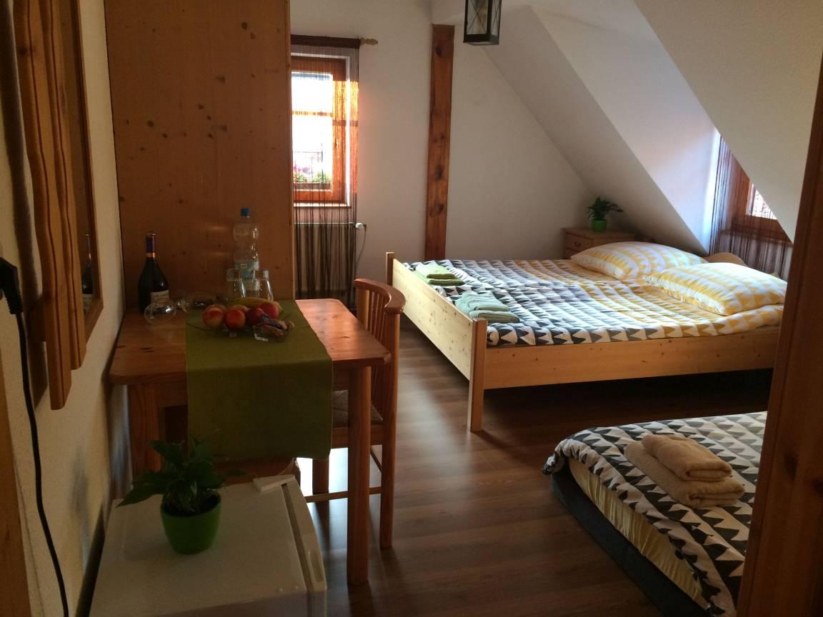 Zirndorf Gästehaus in Zirndorf