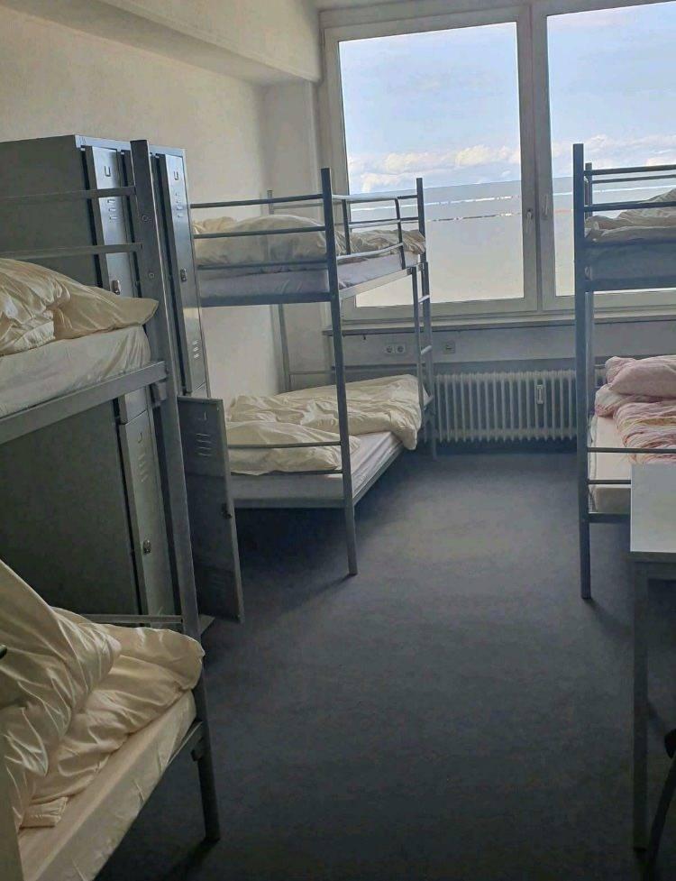 München: Hostel Central Sleep