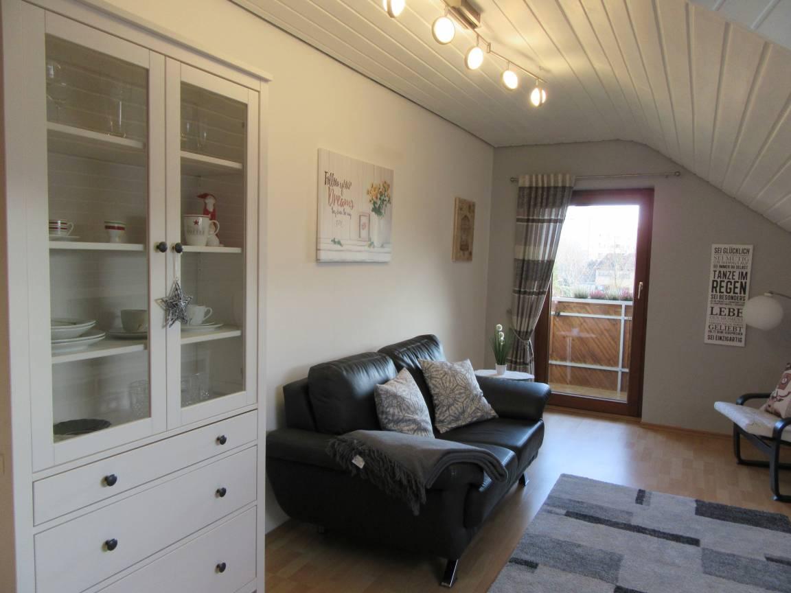 Business-Apartment / Ferienwohnung, Pension in Horb